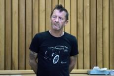 Estranged AC/DC Drummer Phil Rudd Wants His Job Back