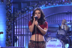 Watch Charli XCX Play SNL