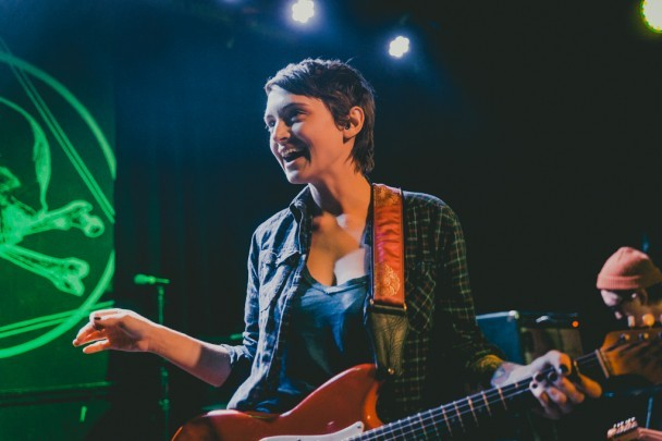 Read Chumped Singer Anika Pyle's Op-Ed About Women Taking Over Punk In 2014