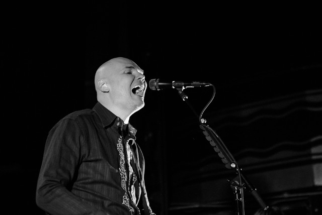"""Billy Corgan On The Smashing Pumpkins: """"The Fanbase Is Gone"""""""