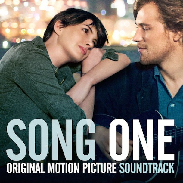 "Hear Jenny & Johnny's ""In April"" From The Song One Soundtrack"