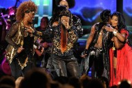 Watch Missy Elliott, Lil' Kim, & Da Brat Reunite On The Soul Train Awards