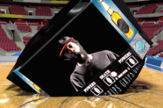 "Death Grips - ""Inanimate Sensation"" Video"