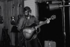 "The Decemberists - ""Lake Song"" Lyric Video"