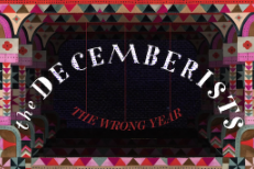 "The Decemberists - ""The Wrong Year"""