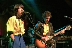 Watch Deer Tick And Sharon Van Etten Cover Lou Reed In Brooklyn
