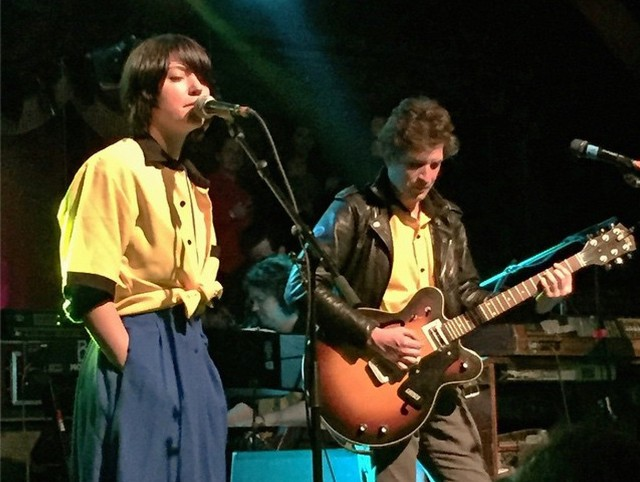 Watch Deer Tick And Sharon Van Etten Cover Lou Reed In Brooklyn