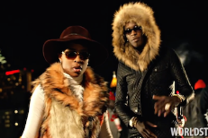 "Dej Loaf - ""Blood"" (Feat. Young Thug & Birdman) Video"