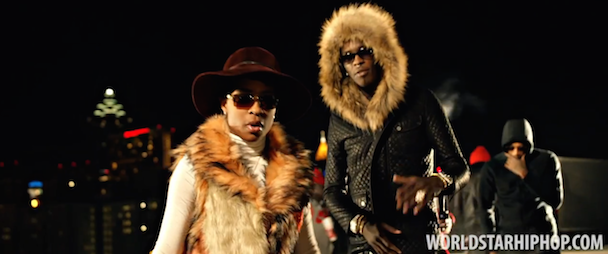 "Dej Loaf - ""Blood"" (Feat. Young Thug & Birdman) Video"