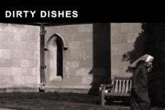 "Dirty Dishes - ""Red Roulette"" (Stereogum Premiere)"