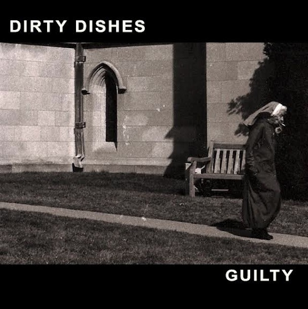 """Dirty Dishes – """"Red Roulette"""" (Stereogum Premiere)"""