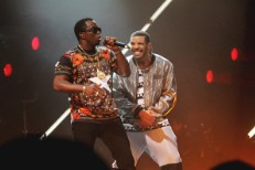 "Drake/Diddy Fistfight Was Reportedly Over ""0 To 100"""