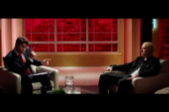 Watch Eminem Reveal He&#8217;s Gay In A Scene From <em>The Interview</em>