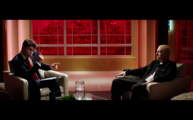 Eminem In The Interview