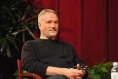 David Fincher Working On Comedy About 1980s Music Video Industry For Hbo