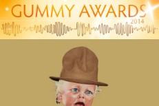 Gummy Awards 2014