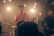 "Johnny Marr – ""Dynamo"" Video"