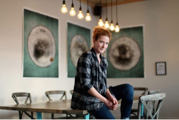 Kathleen Edwards Talks Giving Up Music To Open A Café