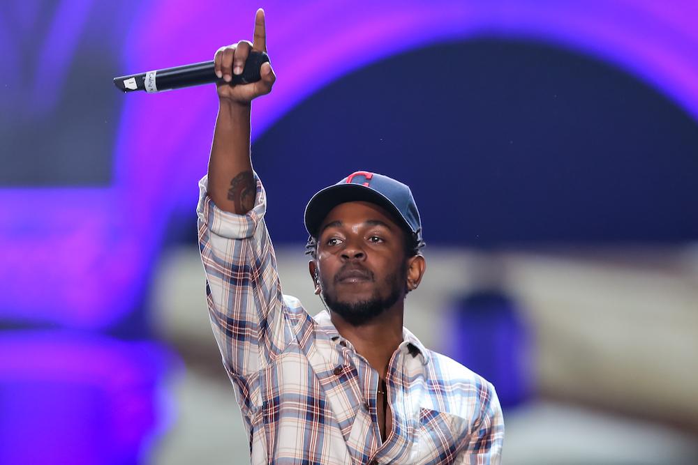 Kendrick Lamar Booked For <em>Colbert Report</em>&#8216;s Final Week