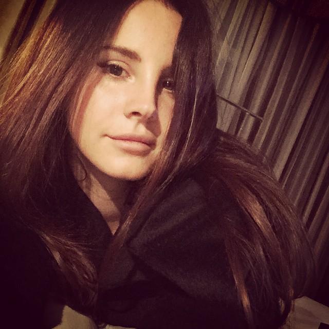"Lana Del Rey – ""Big Eyes"" & ""I Can Fly"""