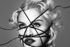 Madonna Releases Six New Tracks, Announces Album <em>Rebel Heart</em>