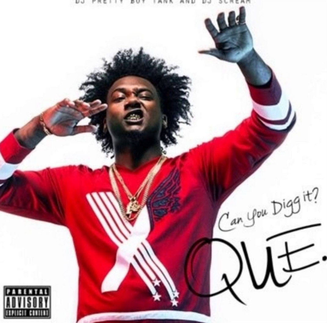 Que - Can You Digg It
