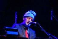 Michael Stipe Played A Surprise Solo Set And Covered Perfume Genius Last Night