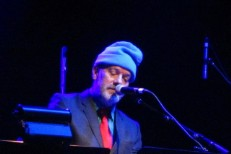 Michael Stipe 12/29/14