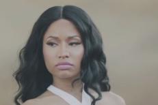 Watch Nicki Minaj's The Pinkprint Movie