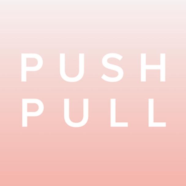 "Purity Ring - ""Push Pull"""