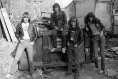 Listen To Lou Reed React To Hearing The Ramones For The First Time