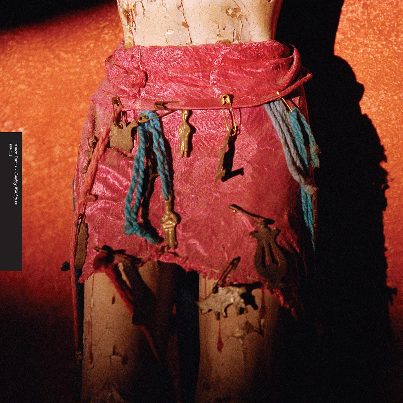 Amen Dunes - Cowboy Worship