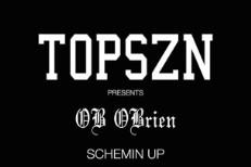 "OB OBRIEN - ""Schemin' Up"" (Feat. Drake & P Reign)"