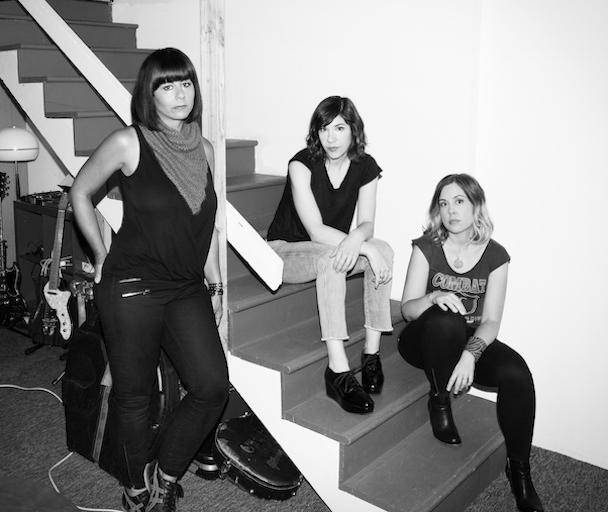 Sub Pop Accidentally Streams Sleater-Kinney's Reunion Album 3 Weeks Early