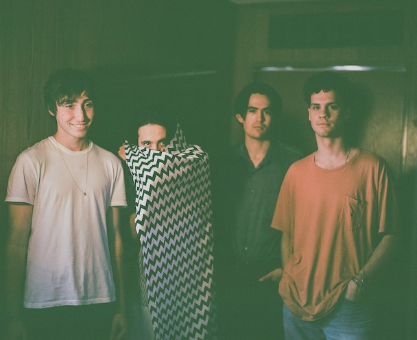Smith Westerns Announce Indefinite Hiatus