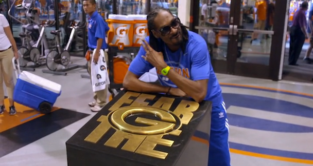 Watch A Promo For Snoop Dogg's New Football Dad Reality Show On ESPN