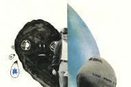 """Space Mountain – """"Love Song"""" (Stereogum Premiere)"""