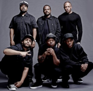 Watch The Trailer For N.W.A Biopic Straight Outta Compton