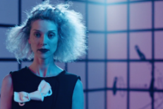 "St. Vincent - ""Birth In Reverse"" Video"