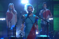 tUnE-yArDs on Conan