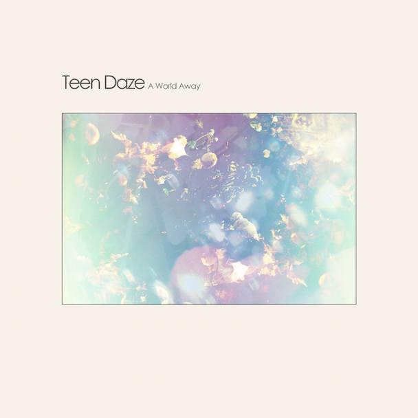 """Teen Daze – """"Reykjavik, January 2015″"""