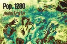 Pop. 1280 -