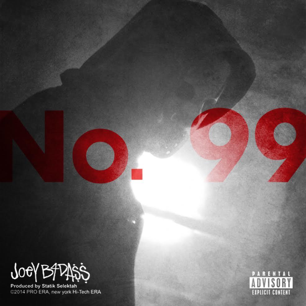 """Joey Bada$$ – """"No. 99″"""