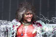 Wayne Coyne Reviews 2014: The Flaming Lips Leader On U2, Taylor Swift, Iggy Azalea, And What's Next With Miley Cyrus
