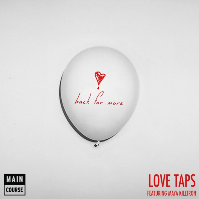 Love Taps -