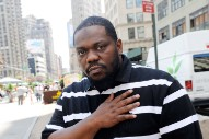 Beanie Sigel Has Lung Removed After Drive-By Shooting