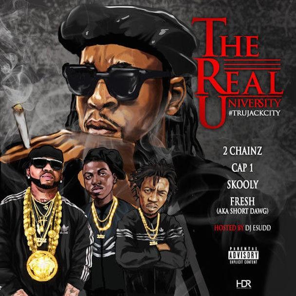 2 Chainz - Tru Jack City