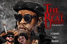 Download 2 Chainz <em>The Real University (T.R.U. Jack City)</em>