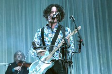Jack White Madison Square Garden