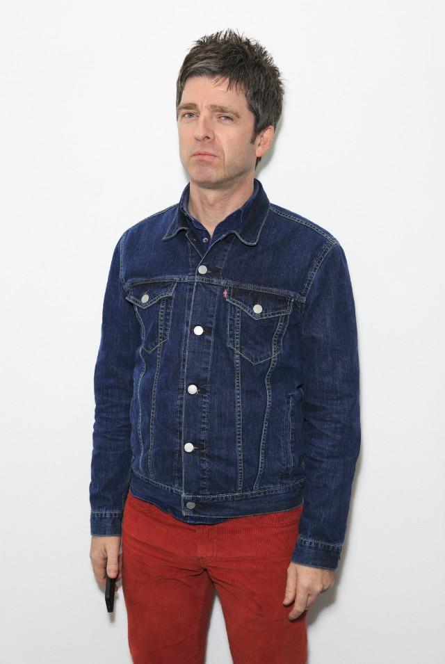 Noel Gallagher @ Edun Pre Fall Dinner